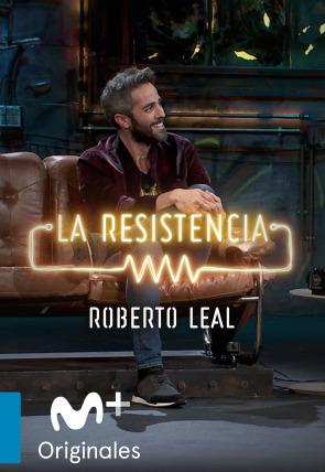 Roberto Leal - Entrevista - 10.12.19