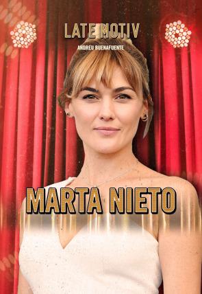 Marta Nieto