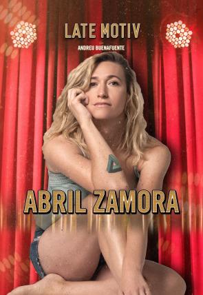 Abril Zamora