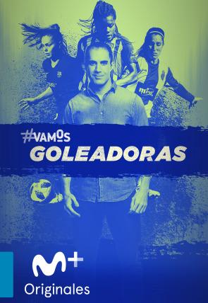 Selección #V Goleadoras