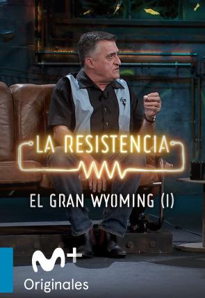 El Gran Wyoming - Entrevista 2 - 19.12.19