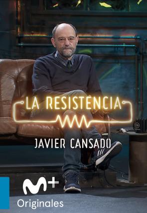 Javier Cansado - Entrevista - 09.01.20