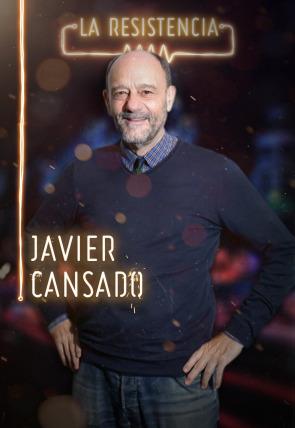 Javier Cansado