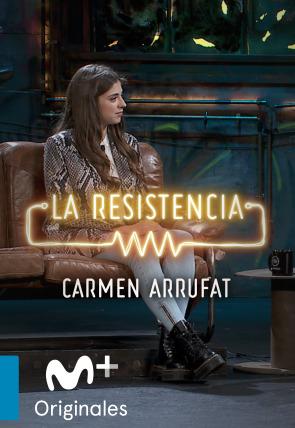 Carmen Arrufat -Entrevista - 13.01.20