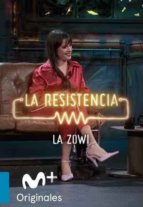 La Zowi - Entrevista - 16.01.20