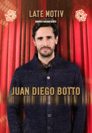 Juan Diego Botto