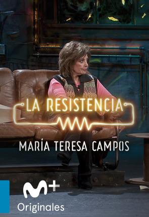 Mª Teresa Campos - Entrevista - 20.0120