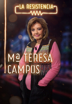 Mª Teresa Campos