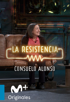 Consuelo Alonso - Entrevista - 21.01.20