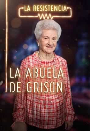 La abuela de Grison