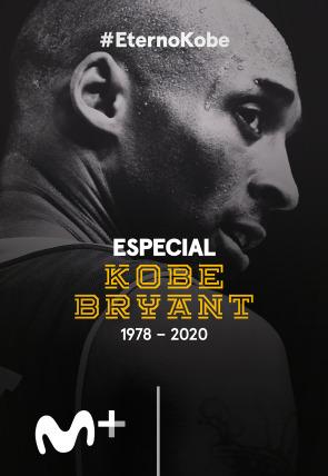 Especial  Kobe Bryant