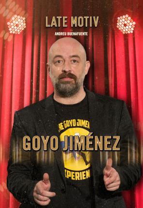 Goyo Jiménez