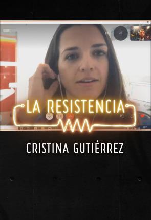 Cristina Gutiérrez -
