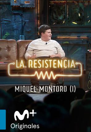 Miquel Montoro - Entrevista II - 30.01.20