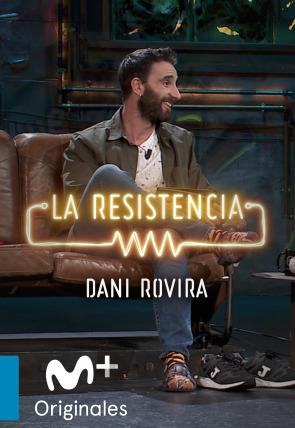 Dani Rovira -