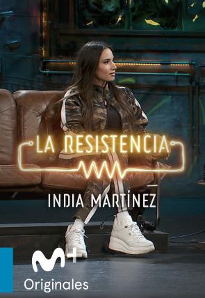 India Martínez -Entrevista - 05.02.20