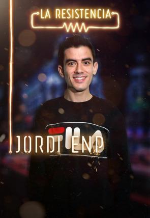 Jordi ENP