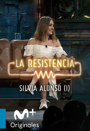 Silvia Alonso - Entrevista I - 10.02.20