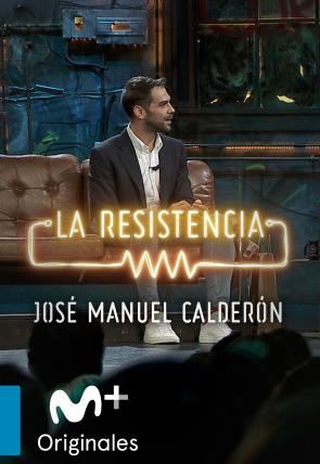 José Manuel Calderon - Entrevista - 11.02.20