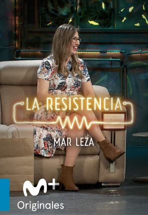 Mar Leza - Entrevista - 12.02.20