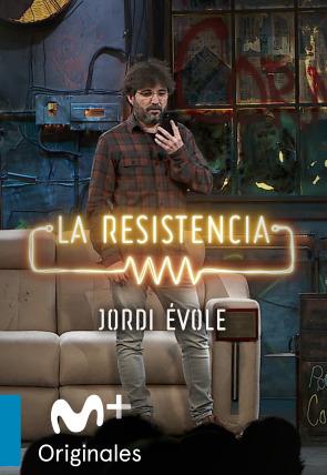 Jordi Évole - Entrevista II - 13.02.20