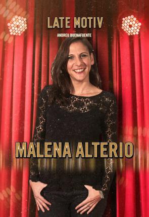 Malena Alterio
