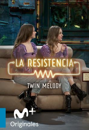 Twin Melody - Entrevista - 17.02.20