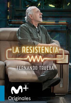 Fernando Trueba - Entrevista - 18.02.20