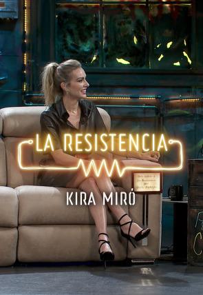 Kira Miró - Entrevista - 20.02.20