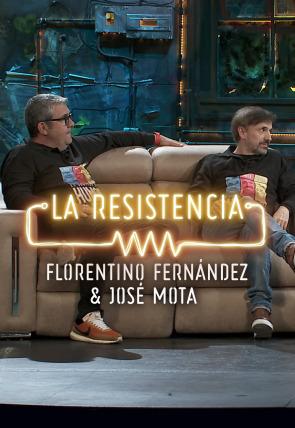 Florentino Fernández y José Mota - Entrevista - 24.02.20
