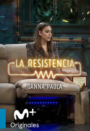 Danna Paola - Entrevista - 25.02.20