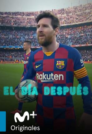 Siempre quedará Messi