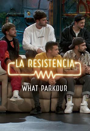 What Parkour - Entrevista - 26.02.20