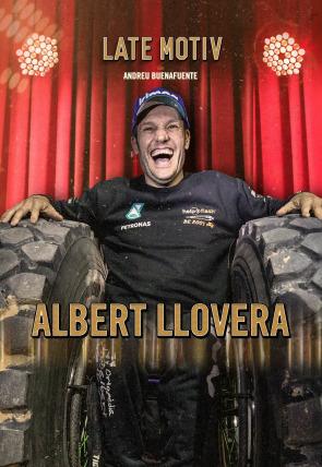 Albert Llovera