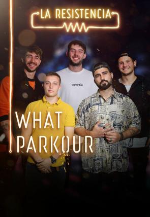 What Parkour