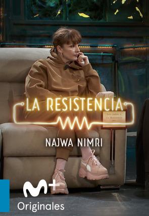 Najwa Nimri - Entrevista - 27.02.20