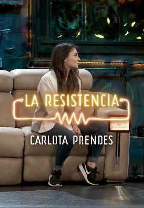 Carlota Prendes - Entrevista - 03.03.20
