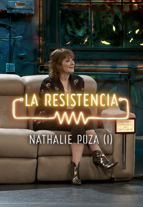 Nathalie Poza - Entrevista I - 05.03.20