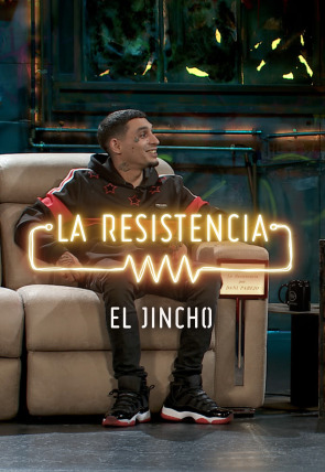 El Jincho - Entrevista - 09.03.20