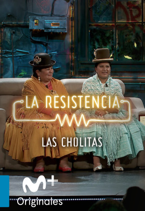 Las cholitas escaladoras - Entrevista - 10.03.20