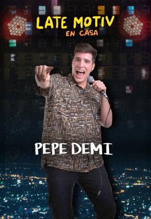 Pepe Demi y Rosa Martos