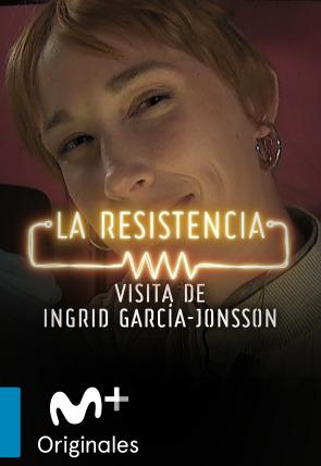 Ingrid Garcia Jonsson - Entrevista - 23.03.20