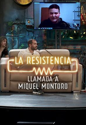 Miquel Montoro - Entrevista - 26.03.20