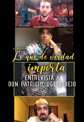 Locoplaya - Entrevista - 31.03.20