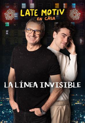 Mariano Barroso y Alex Monner