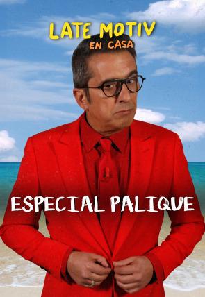 Especial Palique
