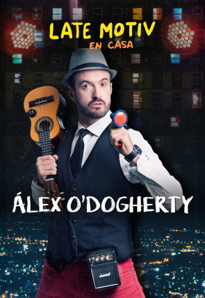 Alex O'Doguerty
