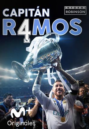 Capitán Ramos