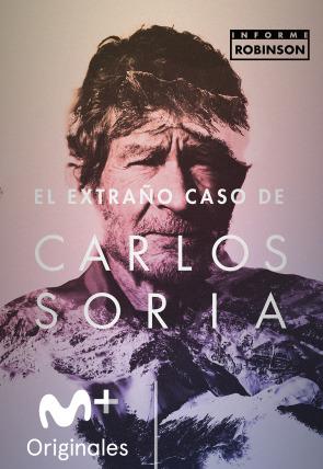 El extraño caso de Carlos Soria
