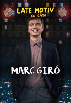 Marc Giro
